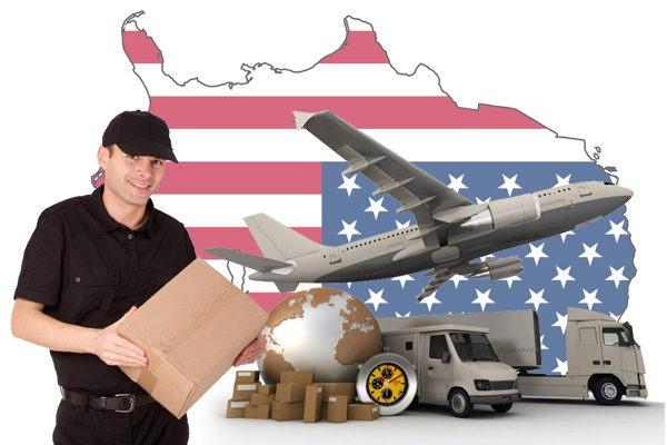 Gửi hàng đi Mỹ tại Quận 1 - Chuyển phát nhanh DHL tại Quận 1