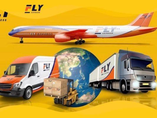 3 hình thức vận chuyển hàng hóa