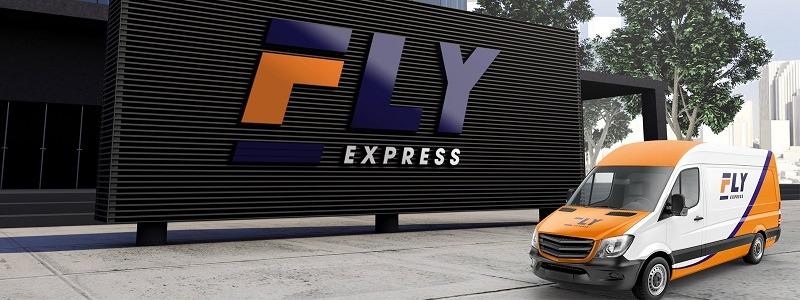 Dịch vụ chuyển phát nhanh đi Anh và quốc tế FLY Express