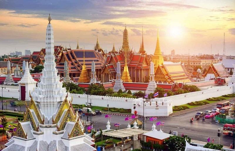 Chuyển phát nhanh đi Thái Lan từ Việt Nam đang dần phổ biến