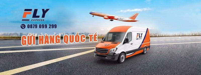 Phương thức vận chuyển hàng bằng đường hàng không tại Fly Express