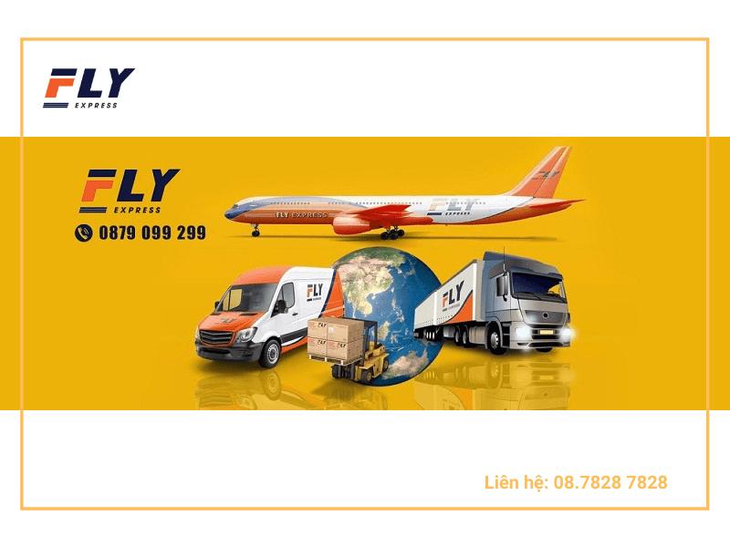 Hotline hỗ trợ chuyển phát nhanh đi Algeria của Fly Express hoạt động liên tục