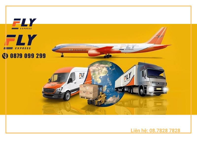 Dịch vụ chuyển phát nhanh đi Brunei xuất hiện ngày càng nhiều
