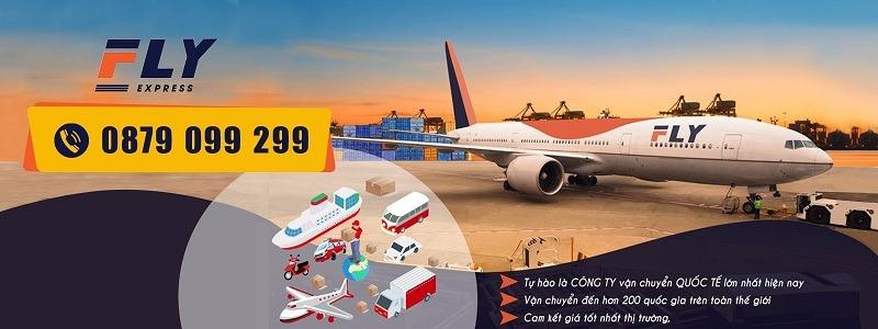 Dịch vụ gửi hàng đi Mỹ mùa dịch rẻ nhất tại Fly Express
