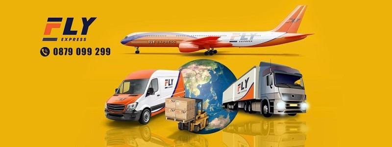 Dịch vụ Fly Express gửi trái cây đi Mỹ